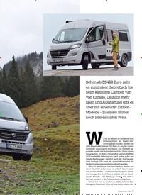 Titelbild der Ausgabe 1/2021 von PRAXIS: Navigationsgeräte: Camper-Navis. Zeitschriften als Abo oder epaper bei United Kiosk online kaufen.