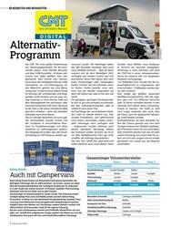 Titelbild der Ausgabe 2/2021 von NEUHEITEN UND NEUIGKEITEN: Alternativ-Programm. Zeitschriften als Abo oder epaper bei United Kiosk online kaufen.