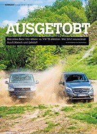 Titelbild der Ausgabe 6/2019 von AUSGETOBT. Zeitschriften als Abo oder epaper bei United Kiosk online kaufen.
