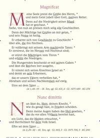 Titelbild der Ausgabe 6/2019 von Magnificat. Zeitschriften als Abo oder epaper bei United Kiosk online kaufen.