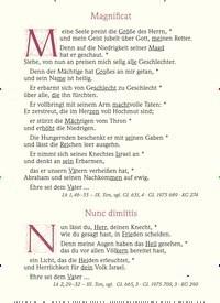 Titelbild der Ausgabe 12/2019 von Magnificat. Zeitschriften als Abo oder epaper bei United Kiosk online kaufen.