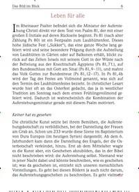 Titelbild der Ausgabe 4/2020 von Das Bild im Blick: Leben für alle. Zeitschriften als Abo oder epaper bei United Kiosk online kaufen.