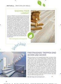 Titelbild der Ausgabe 2/2019 von NATÜRLICH NEU Sicherheit. Zeitschriften als Abo oder epaper bei United Kiosk online kaufen.