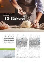 Titelbild der Ausgabe 10/2019 von Arch-Linux-Live-System im Eigenbau: ISO-Bäckerei. Zeitschriften als Abo oder epaper bei United Kiosk online kaufen.
