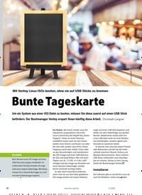 Titelbild der Ausgabe 11/2020 von Bunte Tageskarte. Zeitschriften als Abo oder epaper bei United Kiosk online kaufen.