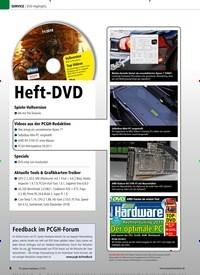 Titelbild der Ausgabe 11/2019 von DVD-Highlights: Heft-DVD. Zeitschriften als Abo oder epaper bei United Kiosk online kaufen.