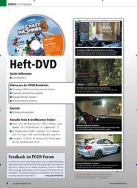 Titelbild der Ausgabe 4/2020 von Heft-DVD. Zeitschriften als Abo oder epaper bei United Kiosk online kaufen.