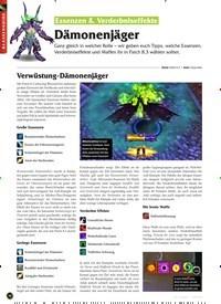 Titelbild der Ausgabe 3/2020 von Dämonenjäger. Zeitschriften als Abo oder epaper bei United Kiosk online kaufen.