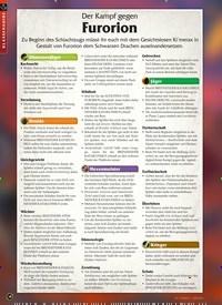 Titelbild der Ausgabe 4/2020 von Der Kampf gegen Furorion. Zeitschriften als Abo oder epaper bei United Kiosk online kaufen.