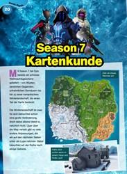 Titelbild der Ausgabe 3/2019 von Season 7 Kartenkunde. Zeitschriften als Abo oder epaper bei United Kiosk online kaufen.