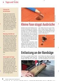 Titelbild der Ausgabe 82/2019 von Kleine Fase stoppt Ausbrüche. Zeitschriften als Abo oder epaper bei United Kiosk online kaufen.