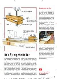Titelbild der Ausgabe 84/2020 von Halt für eigene Helfer. Zeitschriften als Abo oder epaper bei United Kiosk online kaufen.