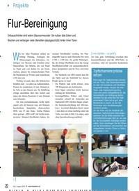 Titelbild der Ausgabe 87/2020 von Flur-Bereinigung. Zeitschriften als Abo oder epaper bei United Kiosk online kaufen.