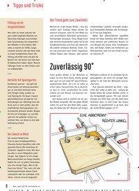 Titelbild der Ausgabe 85/2020 von Zuverlässig 90°. Zeitschriften als Abo oder epaper bei United Kiosk online kaufen.