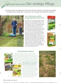 Titelbild der Ausgabe 3/2019 von Im Detail betrachtet Die richtige Pflege. Zeitschriften als Abo oder epaper bei United Kiosk online kaufen.
