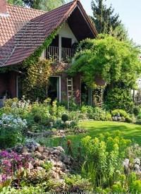Titelbild der Ausgabe 4/2019 von 15 Tipps für mehr Natur im Garten. Zeitschriften als Abo oder epaper bei United Kiosk online kaufen.