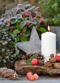 Titelbild der Ausgabe 6/2018 von Fröhliche Weihnacht überall. Zeitschriften als Abo oder epaper bei United Kiosk online kaufen.