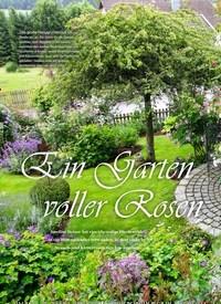 Titelbild der Ausgabe 3/2019 von Ein Garten voller Rosen. Zeitschriften als Abo oder epaper bei United Kiosk online kaufen.