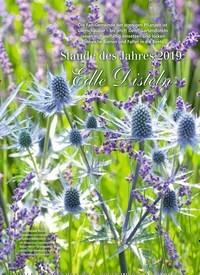 Titelbild der Ausgabe 5/2019 von Staude des Jahres 2019 Edle Disteln. Zeitschriften als Abo oder epaper bei United Kiosk online kaufen.