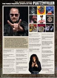 Titelbild der Ausgabe 3/2019 von PLATTENTELLER. Zeitschriften als Abo oder epaper bei United Kiosk online kaufen.