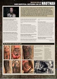 Titelbild der Ausgabe 3/2019 von HAUTNAH. Zeitschriften als Abo oder epaper bei United Kiosk online kaufen.
