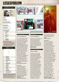 Titelbild der Ausgabe 7/2019 von LESERFORUM. Zeitschriften als Abo oder epaper bei United Kiosk online kaufen.