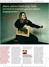 Titelbild der Ausgabe 7/2019 von PLATTEN- UND BÜCHERSCHRANK. Zeitschriften als Abo oder epaper bei United Kiosk online kaufen.