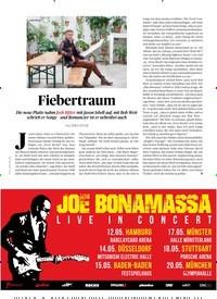 Titelbild der Ausgabe 5/2019 von Fiebertraum. Zeitschriften als Abo oder epaper bei United Kiosk online kaufen.