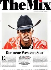Titelbild der Ausgabe 8/2019 von Der neue Western-Star. Zeitschriften als Abo oder epaper bei United Kiosk online kaufen.