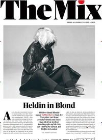 Titelbild der Ausgabe 11/2019 von Heldin in Blond. Zeitschriften als Abo oder epaper bei United Kiosk online kaufen.