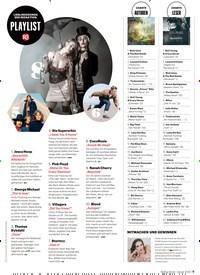 Titelbild der Ausgabe 1/2020 von PLAYLIST. Zeitschriften als Abo oder epaper bei United Kiosk online kaufen.