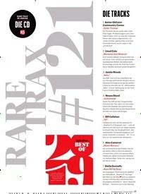 Titelbild der Ausgabe 1/2020 von DIE TRACKS. Zeitschriften als Abo oder epaper bei United Kiosk online kaufen.