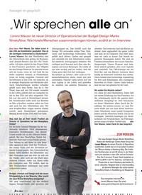 """Titelbild der Ausgabe 9/2019 von """"Wir sprechen alle an"""". Zeitschriften als Abo oder epaper bei United Kiosk online kaufen."""