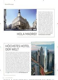 Titelbild der Ausgabe 2/2020 von NEUERÖFFNUNGEN. Zeitschriften als Abo oder epaper bei United Kiosk online kaufen.