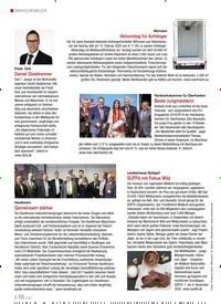 Titelbild der Ausgabe 1/2020 von Landesmesse Stuttgart: SÜFFA mit Fokus Wild. Zeitschriften als Abo oder epaper bei United Kiosk online kaufen.