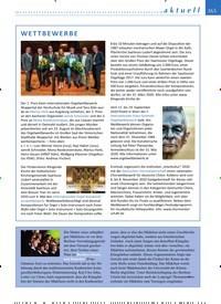 Titelbild der Ausgabe 6/2019 von WETTBEWERBE. Zeitschriften als Abo oder epaper bei United Kiosk online kaufen.