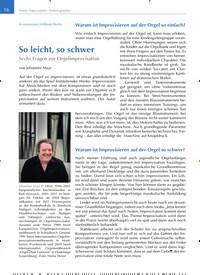 Titelbild der Ausgabe 1/2020 von In memoriam Willibald Bezler: So leicht, so schwer. Zeitschriften als Abo oder epaper bei United Kiosk online kaufen.