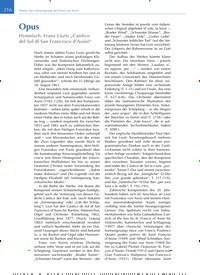 Titelbild der Ausgabe 4/2020 von Opus. Zeitschriften als Abo oder epaper bei United Kiosk online kaufen.