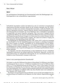 Titelbild der Ausgabe 2/2020 von Marc Witzel Wir!. Zeitschriften als Abo oder epaper bei United Kiosk online kaufen.