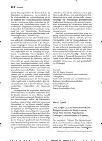 Titelbild der Ausgabe 2/2019 von Link, Jürgen (2018): Normalismus und Antagonismus in der Postmoderne. Krise, New Normal, Populismus. Göttingen: Vandenhoeck & Ruprecht.. Zeitschriften als Abo oder epaper bei United Kiosk online kaufen.