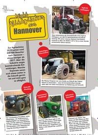 Titelbild der Ausgabe 1/2020 von Nicht Alltägliches aus Hannover. Zeitschriften als Abo oder epaper bei United Kiosk online kaufen.