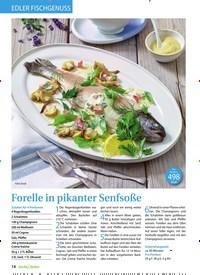 Titelbild der Ausgabe 4/2019 von EDLER FISCHGENUSS. Zeitschriften als Abo oder epaper bei United Kiosk online kaufen.
