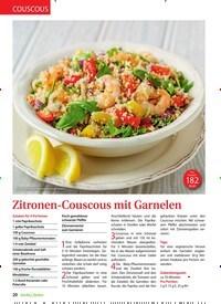 Titelbild der Ausgabe 4/2019 von COUSCOUS. Zeitschriften als Abo oder epaper bei United Kiosk online kaufen.