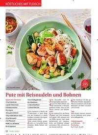 Titelbild der Ausgabe 5/2019 von Köstliches mit Fleisch. Zeitschriften als Abo oder epaper bei United Kiosk online kaufen.