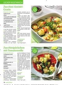 Titelbild der Ausgabe 5/2019 von Lecker Vegetarisch. Zeitschriften als Abo oder epaper bei United Kiosk online kaufen.