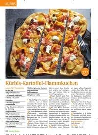 Titelbild der Ausgabe 5/2019 von Kürbis. Zeitschriften als Abo oder epaper bei United Kiosk online kaufen.