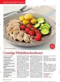 Titelbild der Ausgabe 4/2020 von KÖSTLICHES MIT FLEISCH. Zeitschriften als Abo oder epaper bei United Kiosk online kaufen.