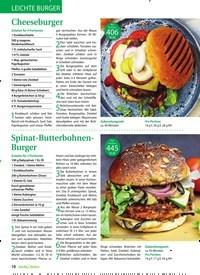 Titelbild der Ausgabe 5/2020 von LEICHTE BURGER. Zeitschriften als Abo oder epaper bei United Kiosk online kaufen.