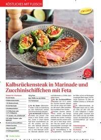 Titelbild der Ausgabe 5/2020 von KÖSTLICHES MIT FLEISCH. Zeitschriften als Abo oder epaper bei United Kiosk online kaufen.