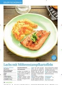 Titelbild der Ausgabe 5/2020 von EDLER FISCHGENUSS. Zeitschriften als Abo oder epaper bei United Kiosk online kaufen.